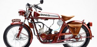 janus motorcycles are damn good lookin'.