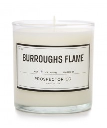 prospector & co. burroughs flame