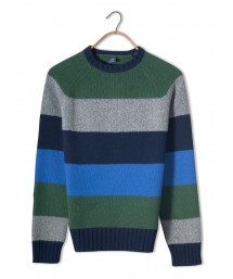 Gap Wool Stripe Sweater