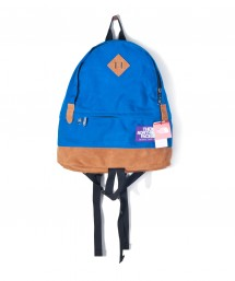 northface purple label backpack.