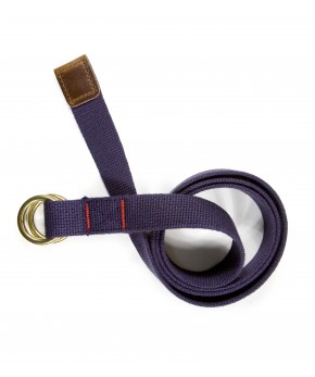 archival clothing webbing belt.