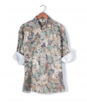 canyon guide camo shirt.