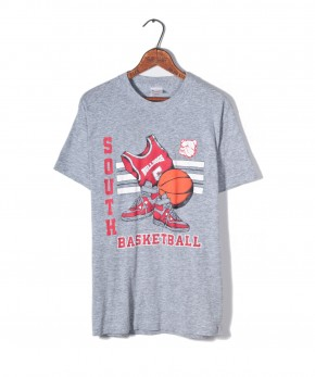 bulldogs south basketball tee.