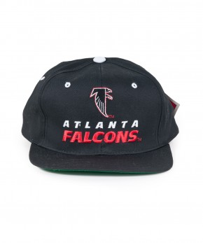 deadstock official nfl falcons snapback.