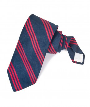 brooks brothers makers repp stripe tie.
