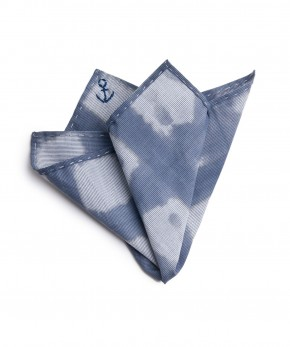 bkdg + study ny pocket square.
