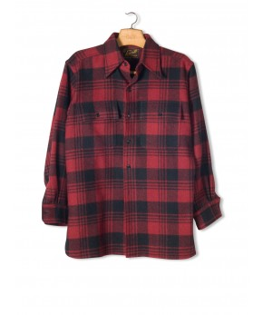 Leavitt Wool Shirt Jacket