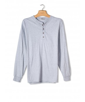 L.L. Bean Cotton Henley