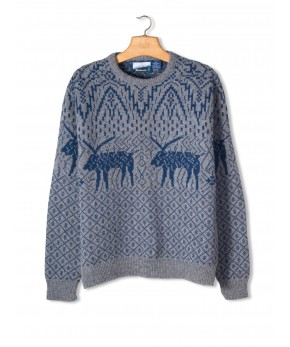 Field Master Wool Sweater