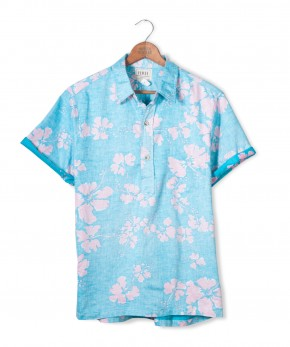 his royal highness aloha shirt