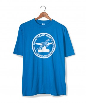 bitter end yacht club tee