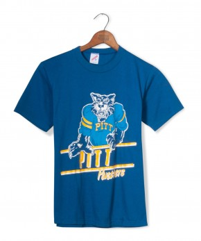 jerzees pitt panthers tee