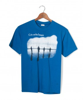 echo and the bunnymen tee