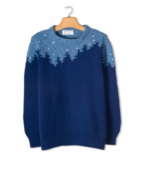 North Island Design Treeline Sweater